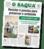 O SAQUÁ 214 – Edição de Julho/2017