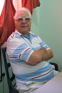 Adeus ao  Dr. Celso Saad