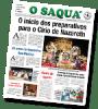 O SAQUÁ 215 – Edição de Agosto/2017