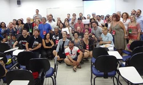 Congresso Extraordinário  dos Jornalistas