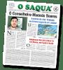 O SAQUÁ 220 – Edição de Janeiro/2018