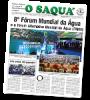 O SAQUÁ 223 – Edição de Abril/2018