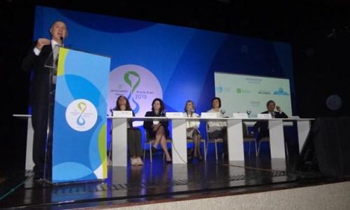 Realizado em Brasília o 8º Fórum Mundial da Água