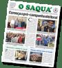O SAQUÁ 226 – Edição de Julho/2018