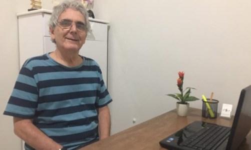 Dr. Cesar, um psiquiatra do Rio em Saquarema