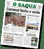 O SAQUÁ 234 – Edição de Março/2019