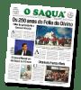 O SAQUÁ 236 – Edição de Maio/2019