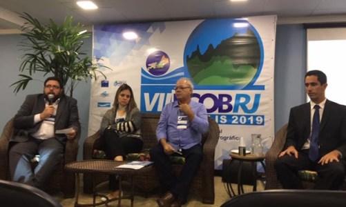 Encontro dos Comitês de Bacia debateu situação de rios e águas no Rio de Janeiro