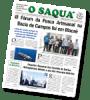 O SAQUÁ 242 – Edição de novembro/2019