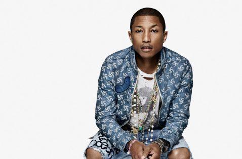 G-Star Raw - Raw for the oceans - Pharrell Williams - março 2015 - Osasco fashion (3)