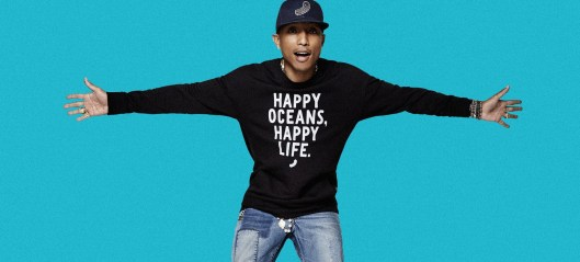 G-Star Raw - Raw for the oceans - Pharrell Williams - março 2015 - Osasco fashion (9)