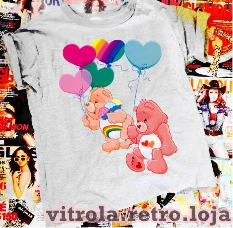 Vitrola Retro - Osasco Fashion 1