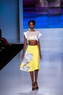 Cris Trajano - Osasco Fashion