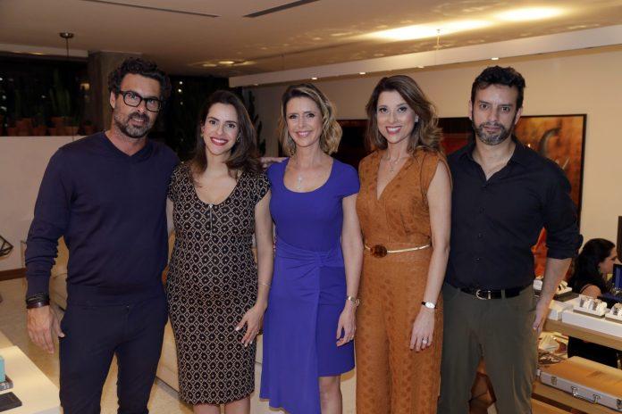 Luciano Ribeiro, Lili Carneiro, Luciana Marsicano, Paula De Cresci, Aldo De Cresci 0399 - ModaNews