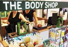 the body shop - supershopping - Osasco Fashion (4)