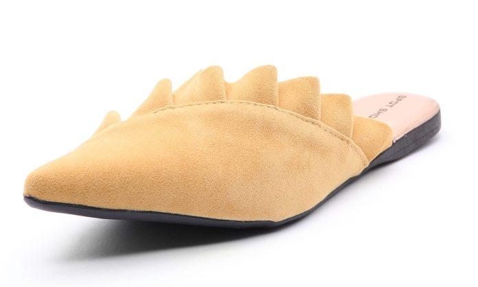 Mule SpotShoes R$ 49,99 - ModaNews