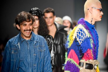 Top 5 - LED - spfw n45 - osasco fashion