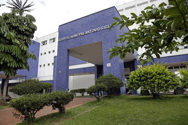 Hospital Antonio Giglio