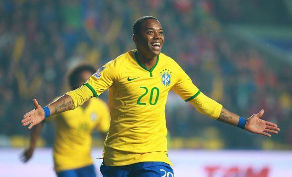 Brasil foi eliminado pelo Paraguai nas penalidades.