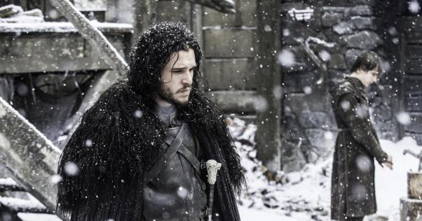 Jon Snow pode voltar na 6ª temporada de Game Of Thrones?