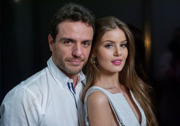 Casal #Anlex conquistou o público de Verdades Secretas (Imagem: Reprodução/Globo)