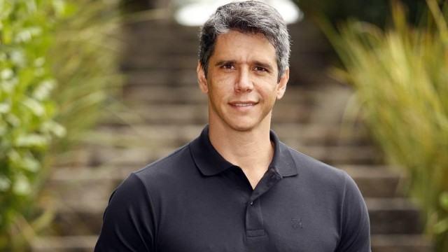 Márcio Garcia poderá voltar a Record para apresentar A Fazenda 8