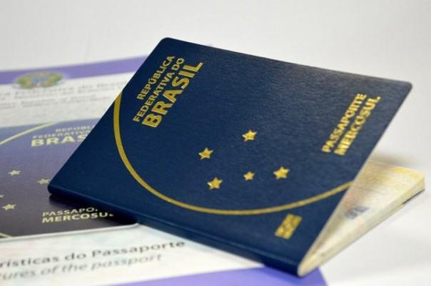 Novo passaporte tem validade de dez anos