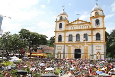 """Pirapora do Bom Jesus pode ganhar o título de """"Municipio de Interesse Turístico"""""""