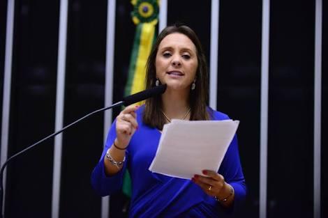 Levantamento do Ilisp destaca coerência da deputada Renata Abreu