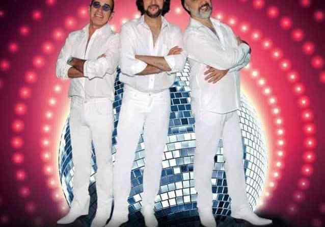 Espetáculo Bee Gees Alive se apresenta pela primeira vez em Osasco