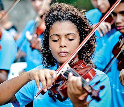 Instituto GPA abre inscrições para curso gratuito de música com vagas no período da tarde