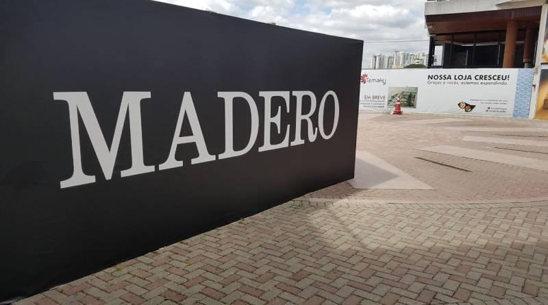 Madero inaugura unidade no Pátio Osasco Open Mall
