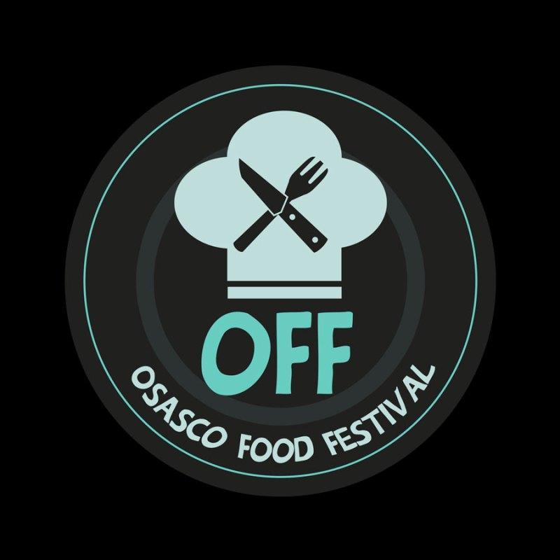 Logo osasco food festival