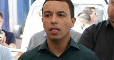 Prefeito Rogério Lins passa mal e exames apontam alteração cardíaca
