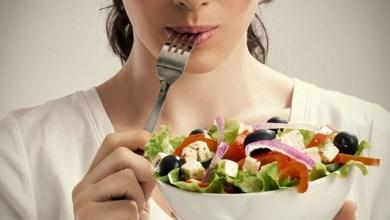 Митове за разделното хранене