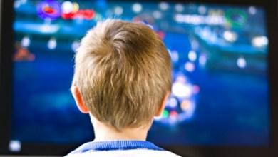 Вредата от гледане на телевизия