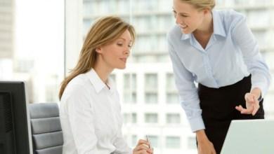 Отношенията в офиса между шеф и подчинени