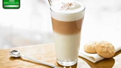 Рецепта как да приготвим кафе лате макиато