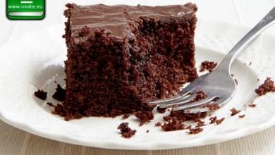 Рецепта за арабски шоколадов кекс