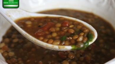 Рецепта за супа от леща чорба
