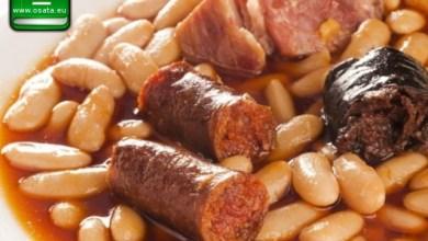 Рецепта за фабада астуриана - боб с кървавица и чоризо по испански