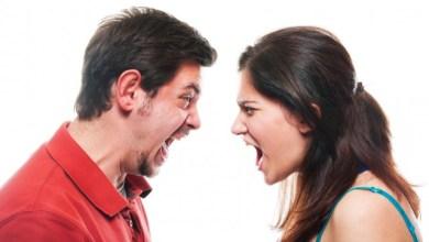 Какво не трябва да казвате на партньора си по време на скандал