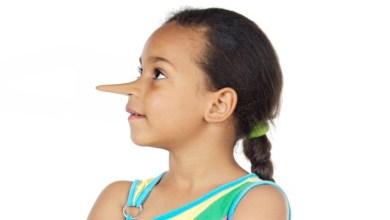 Какво кара децата да лъжат
