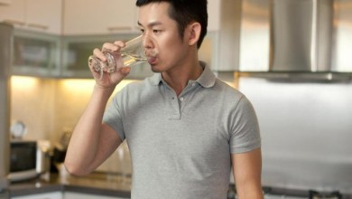 Японско чудо топла вода на гладно за здраве