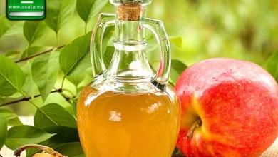 Рецепта за домашен ябълков оцет