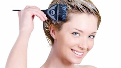 Как сами да боядисаме косата си правилно в домашни условия