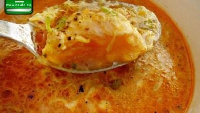 Рецепта за яйца на чалбур