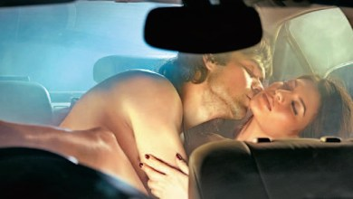 Наръчник за секс в кола. Къде е най-угобно