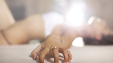 Упражненията на Кегел, помагат на жената да достига незабравими оргазми
