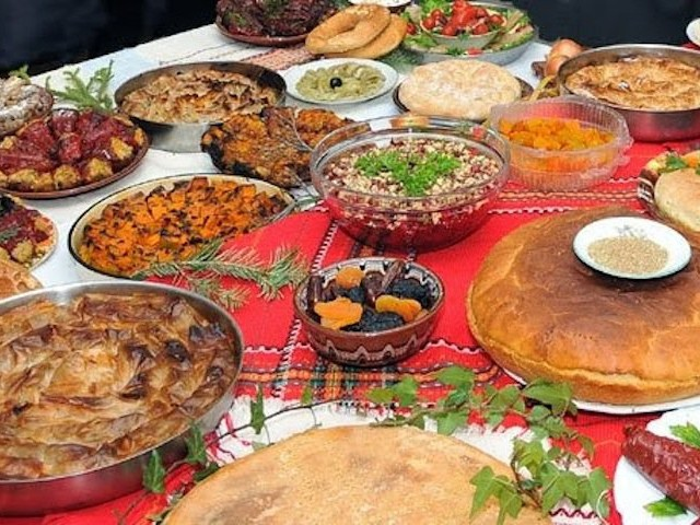 Българска кухня рецепти